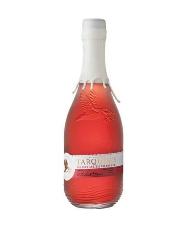 Tarquins Rhubarb & Raspberry Gin - The Gin Stall