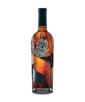 Eccentric Spirits Black Batch Rum- The Gin Stall