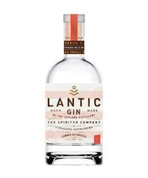 Lantic Summer Foraged Gin - The Gin Stall
