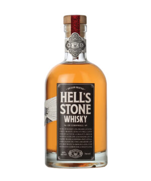 Pocketful of Stones Hells Stone Whisky - The Gin Stall