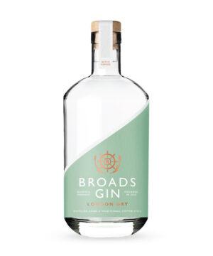 Broads Gin - The Gin Stall