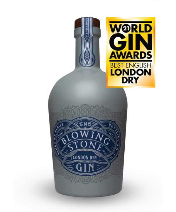 The Blowing Stone London Dry Gin - The Gin Stall