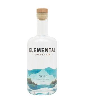 Elemental Classic Gin - The Gin Stall